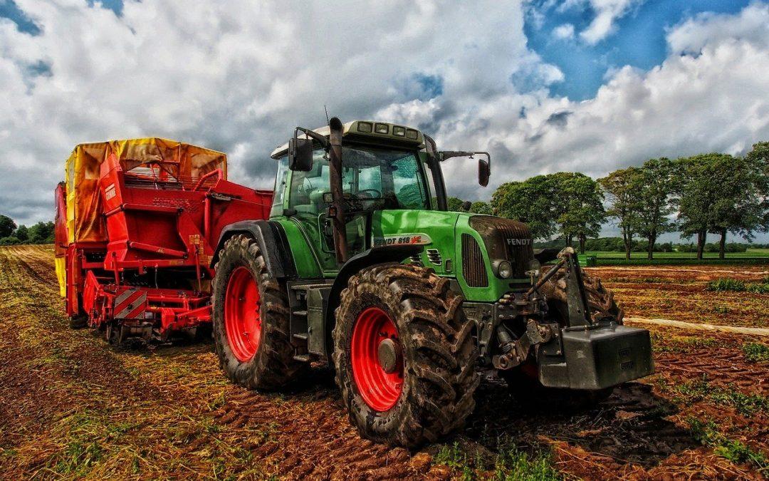 """Приключи първата оценка на проекти по подмярка 4.1″Инвестиции в земеделски стопанства"""""""